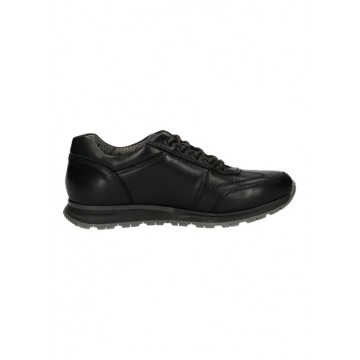 Туфли черные Casual