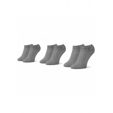 Набор носков 3 пары серых