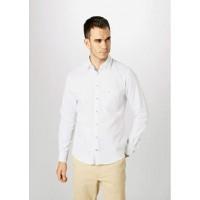 Сорочка белая Button-Down