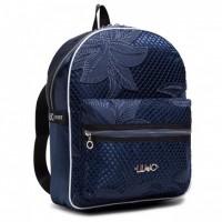 Рюкзак темно-синий