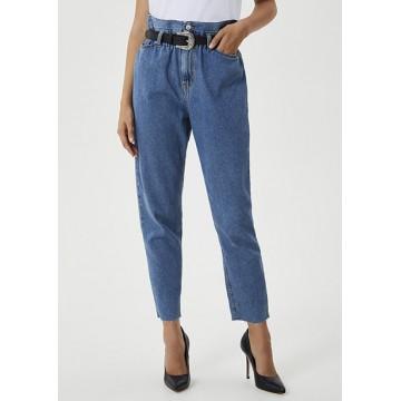 Denim jeans blue