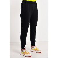 Спорт брюки черные