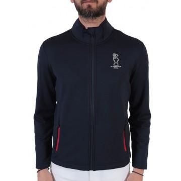 Sports jacket navy blue