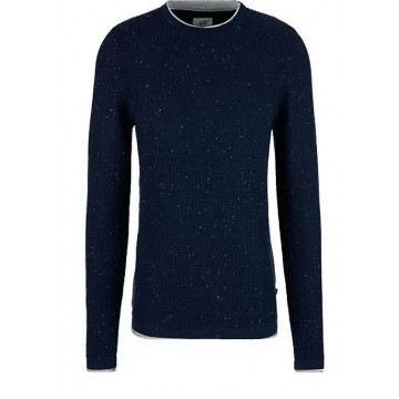 Jumper Oliver dark blue