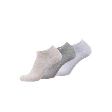 Набор носков укороченных 3 пары