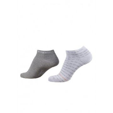 Набор носков укороченных 2 пары