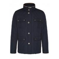 Куртка т. синяя