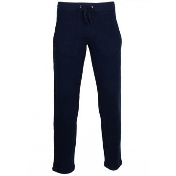 Спортивные брюки т.синий
