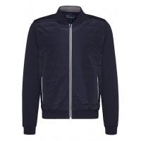 Куртка demi  т. синяя
