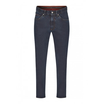 Thermo jeans Henry dark blue