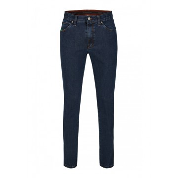 Thermo jeans Henry gray-blue
