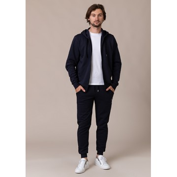 Tracksuit dark blue
