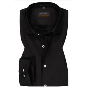 Сорочка  черная Classic