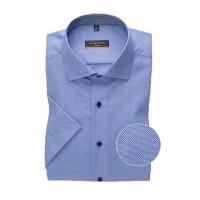 Сорочка с. синяя