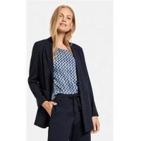 Пиджак темно-синий Classic