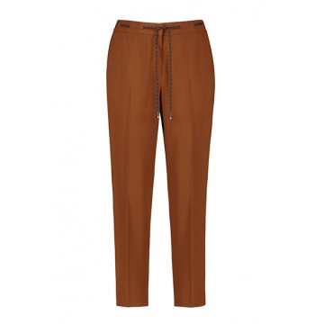 Trousers light brown