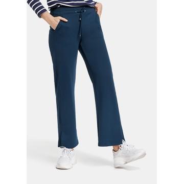 Спорт брюки тёмно-синие