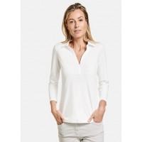 Блуза белая Casual