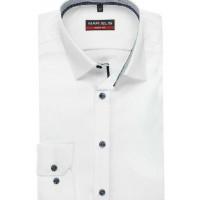 Сорочка, белый BF фактура