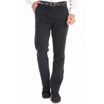 Slacks Bonn black