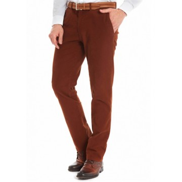 Slacks Reno brown