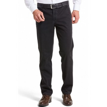 Slacks Eton black