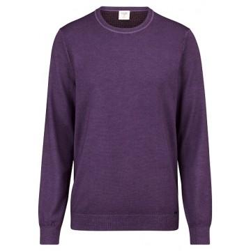Джемпер фиолетовый
