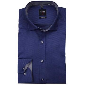 Shirt BF Kent 69 level 5 blue