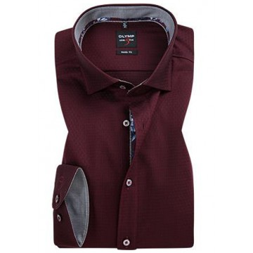 Shirt BF Kent 69 level 5 Bordeaux