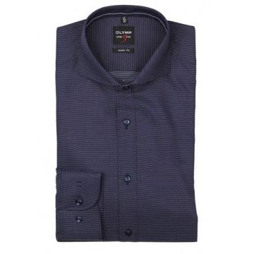 Shirt BF Haifisch 64 Level 5 navy blue