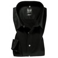 Сорочка черная
