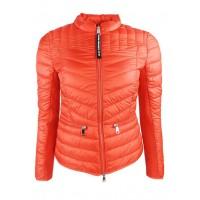 Куртка красная demi