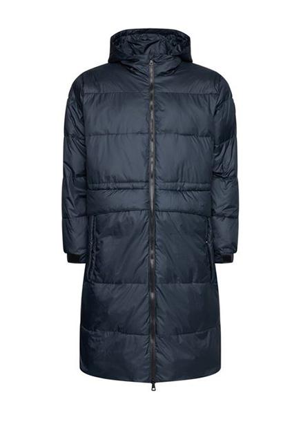 Jacket dark blue winter