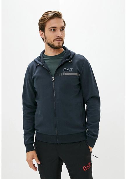 Sports jacket dark blue