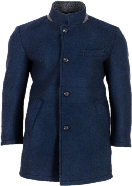 Coat demi 92см flexity blue