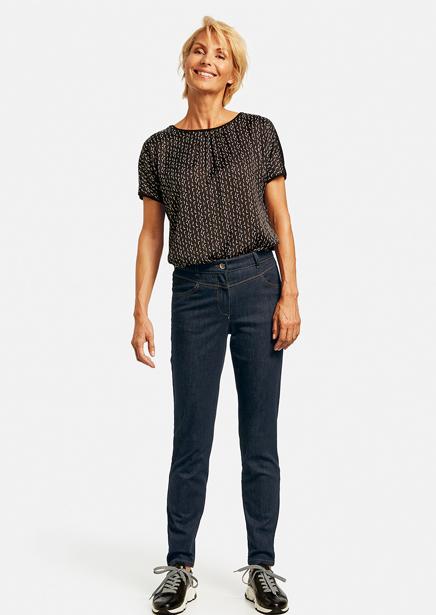 Jeans Collection dark blue