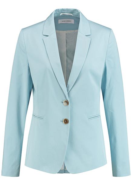 Suit jacket S. blue