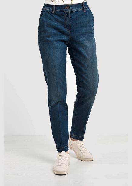 Chino jeans dark blue