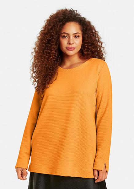 Jumper amber